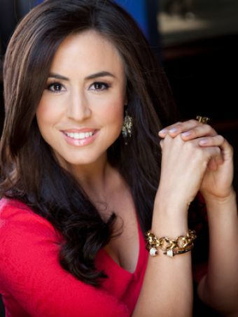 ANDREA TANTAROS ⇨ Follow City Girl at link https://www.pinterest.com/citygirlpideas/ for great pins and recipes!  ☕