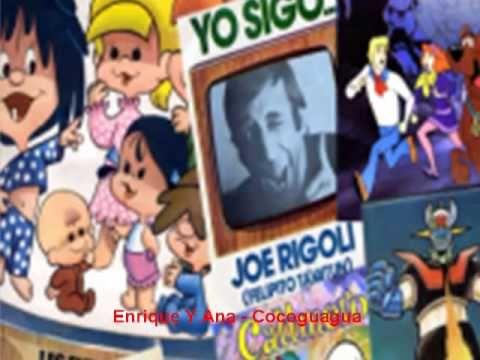 Enrique Y Ana - Cocoguagua.
