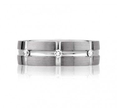 Stunning A. Jaffe ring for men