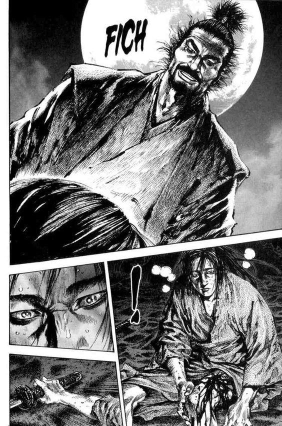 Vagabond Manga Ch.151 Page 16