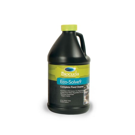 Eco-Solv9 - Complete Pond Cleaner
