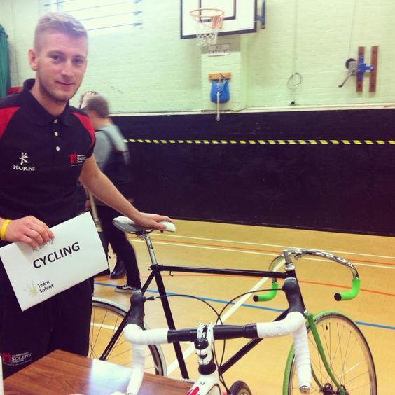 Team Solent Cycling Club
