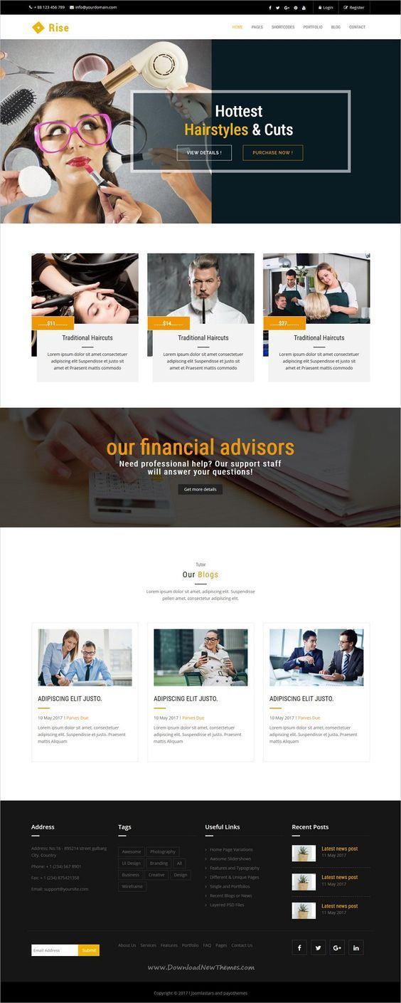 This Is Our Daily Website Design Inspiration Article For Our Loyal Readers Every Day We Are Showcasing A W Web App Design Web Development Design Joomla Themes