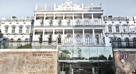 Booking.com: Palais Coburg Residenz , Viena, Áustria - 67 Opiniões dos hóspedes . Reserve já o seu hotel!