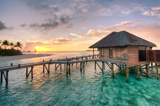 Spring Honeymoon Destinations