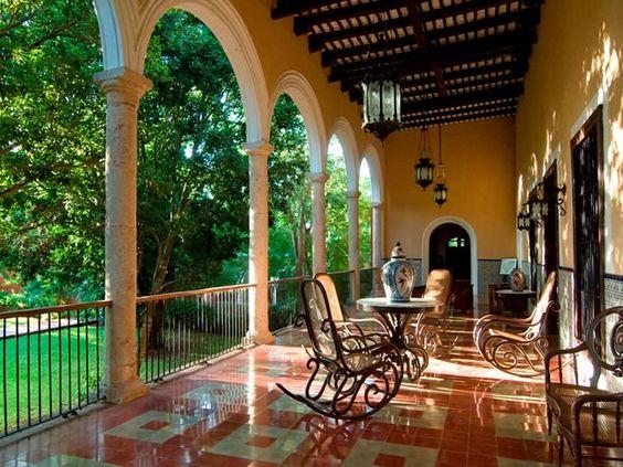 Hacienda Sotuta de Peón, Mérida, México