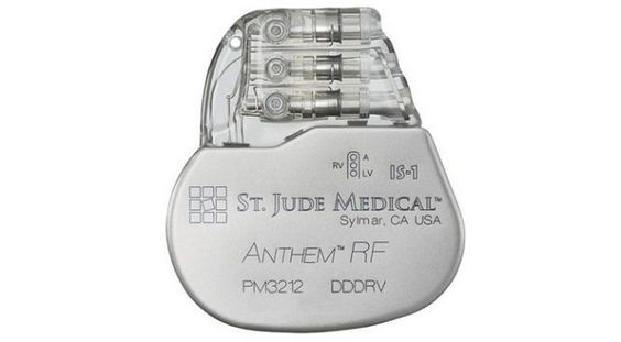Security firm claims implantable cardiac devices can be hacked