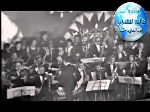 المقدمة الموسيقية لاغنية موعود عبد الحليم حافظ Music Social Media Showtime