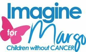 """Fundraising to help """"Imagine for Margo"""", an association which helps scientific research and contributes to the well being of hospitalized children. GO, FIGHT, WIN! http://www.alvarum.com/geoffroysion"""