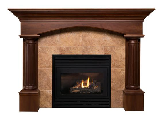 Arches Fireplaces And Design Quotes On Pinterest