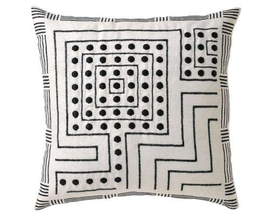 Pierre Frey |  Home accessories  Coussin Dakota Nouveaute