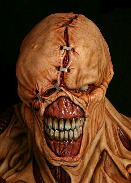 Nemesis T-Type | Monster Wiki | Fandom powered by Wikia
