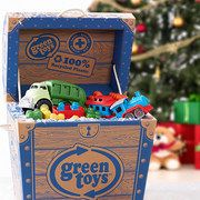Take a look at the Green Toys event on #zulily today!