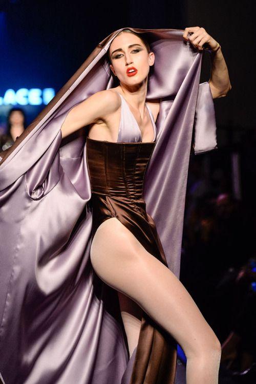 Jean Paul Gaultier |  Haute Couture |