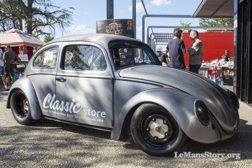 classic store performance race beetle super vw festival le mans france 2015 cars volkswagen. Black Bedroom Furniture Sets. Home Design Ideas