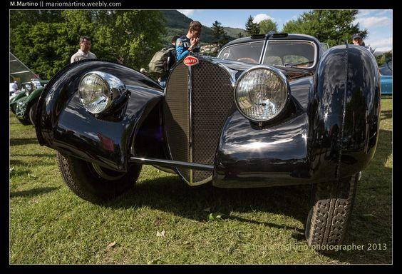 #Bugatti#cars#classic car#elegance#villa d'este#Como#Italia#Italy