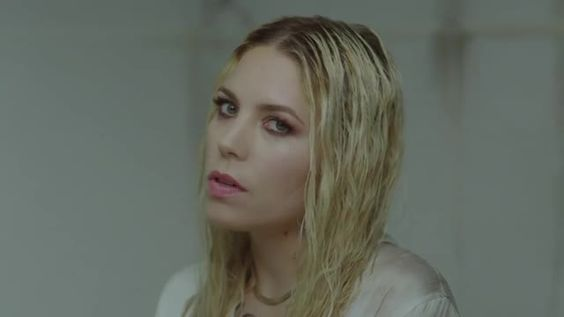 Skylar Grey - Come Up For Air (2016)