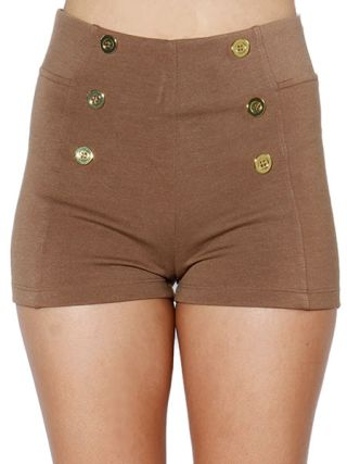 Sailor Shorts  | Shop Shorts at Papaya