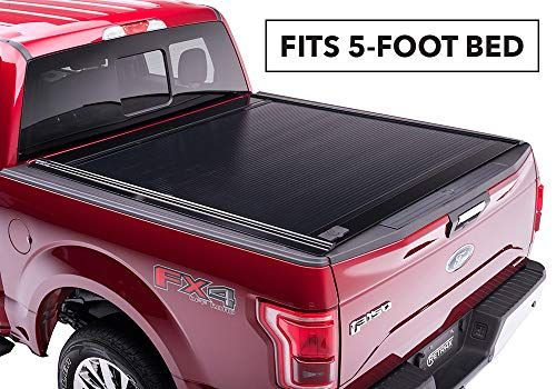 Retrax Powertraxone Retractable Truck Bed Cover Tonneau Cover