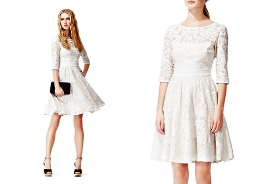 Reiss Serena Dress