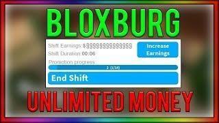 Roblox Bloxburg Glitches 2018 Roblox Hack Bloxburg Unlimited Money And Auto Farm How To Get Money Roblox Money