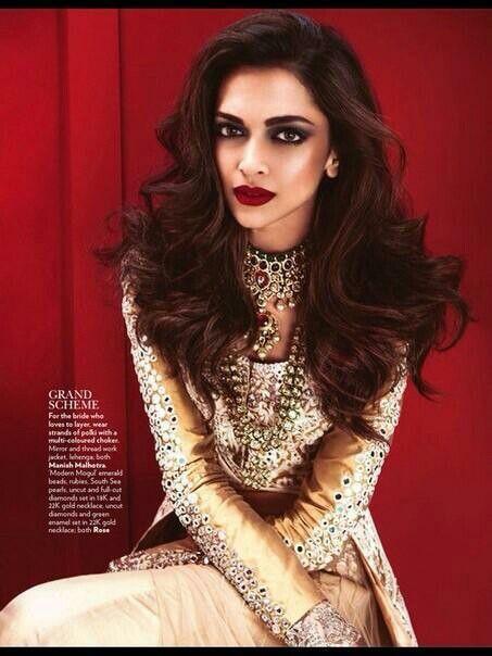 Deepika Padukone Fashion n Style