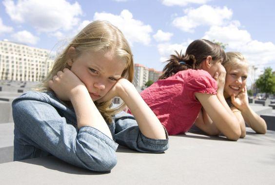 Elever kan stoppe mobbing selv | forskning.no