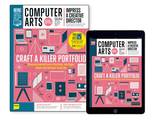 Computer Arts   Creative Bloq