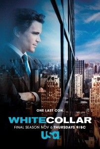 White Collar (2009) Serial Online Subtitrat