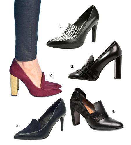tendance automne hiver 2015 2016 louis xiv accessoires femmes chaussures talons. Black Bedroom Furniture Sets. Home Design Ideas