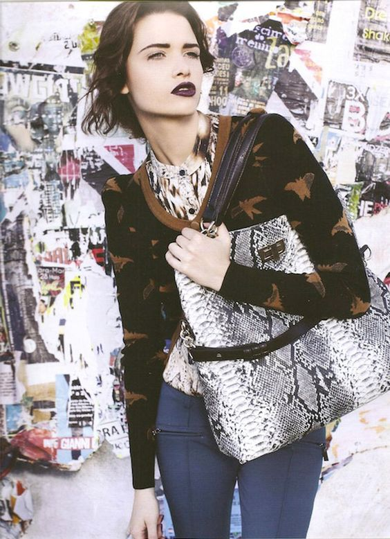 Gabriela Kleine | Joy Model Management