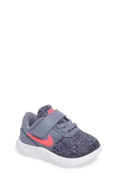 Puro Superioridad Enajenar  Nike Flex Contact Sneaker (Baby, Walker & Toddler) | Baby sneakers, Baby  fashion, Unisex baby clothes