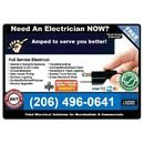 The job of an electrician in Kirkland is not that easy. Be it any sort of electrical complications, the experts will be ready at your doors. All you need to do is to make a call to the perfect service provider.