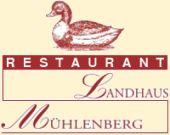 Restaurant Landhaus Mühlenberg