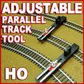 PT-HO-01 HO Scale Paralel Track Tool