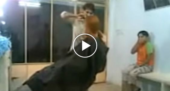 O Barbeiro Impaciente, Hilariante!!! http://www.funco.biz/barbeiro-impaciente-hilariante/