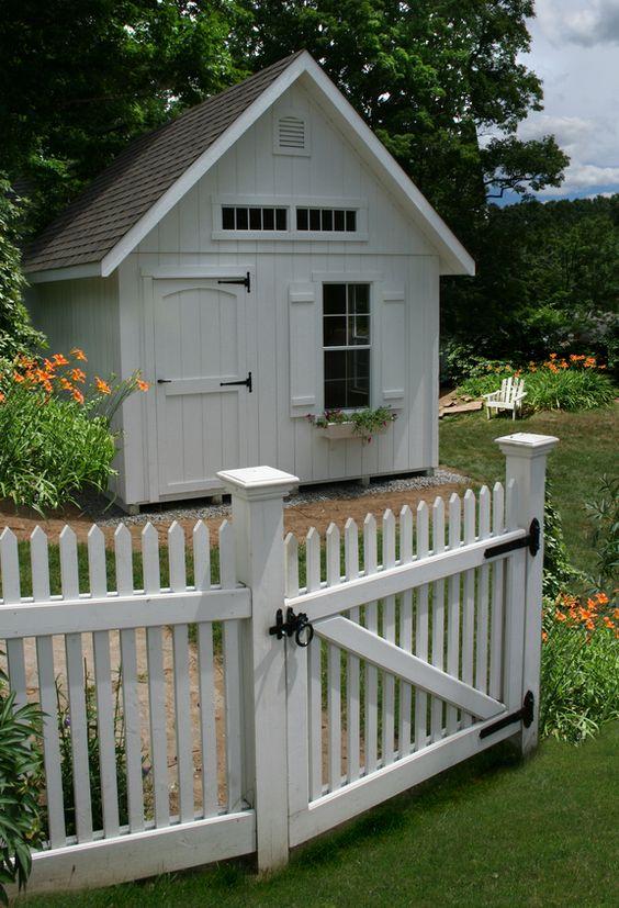 Sheds garden sheds and gazebo on pinterest for Gazebo chicken coop