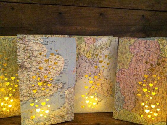 Photophores atlas