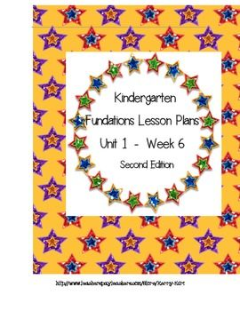 Pinterest the world s catalog of ideas for Fundations lesson plan template