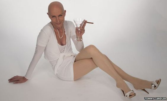 Richard O'Brien: 'I'm 70% man'    Rocky Horror Show writer Richard O'Brien thinks of himself as 70% male and 30% female. What exactly does that mean?