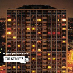 The Streets - Original Pirate Material