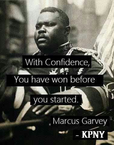 Black Leaders Of 20th Century