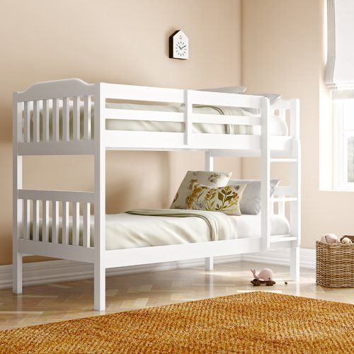 Silentnight Pippin Single Bunk Bed Single Bunk Bed Bunk Beds