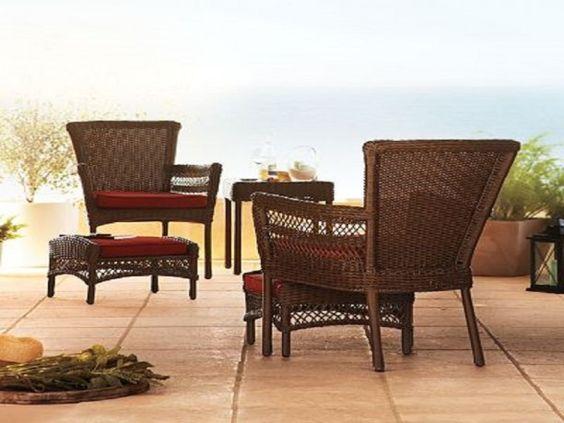 Kohls Sonoma Outdoor Furniture Sets Http Lanewstalk For Relaxing Your Body Pinterest