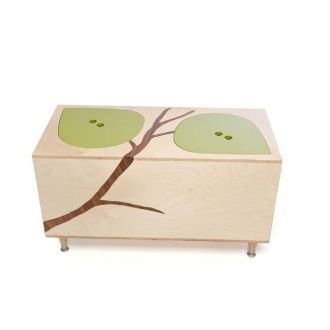 Kiersten Hathcock was on Shark Tank with these toy boxes