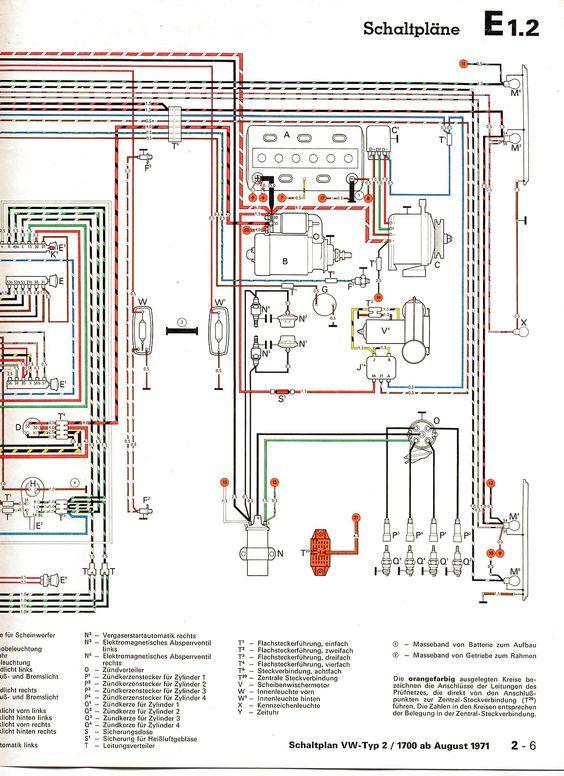 tole type 4 | VW Tech & Tools | Pinterest | Vw