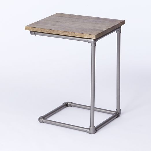 Metals side tables and easy diy on pinterest