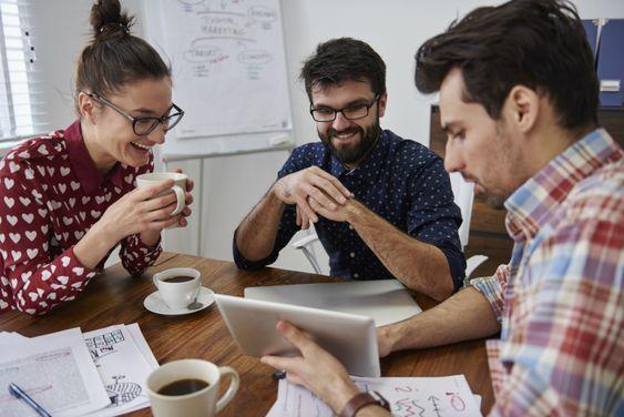 Solutions pause-café | Café au bureau | Café pour entreprises | Montréal | Toronto | Machines à café