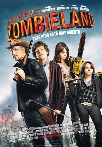 Pin On Bienvenidos A Zombieland