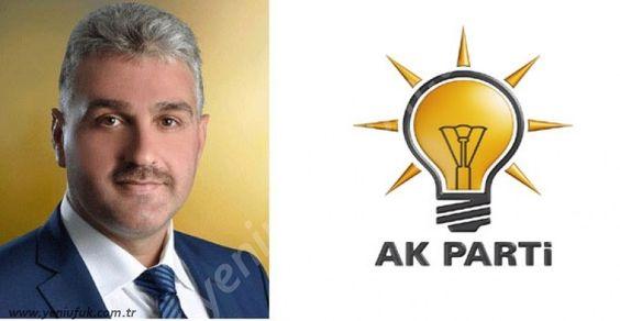 AK Parti Kdz. Ereğli İlçe Başkanlığı teşkilatlanma çalışmalarına hız veriyor.